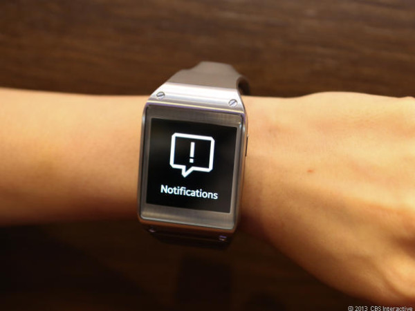 Notification: You will be discontinued when Apple releases a wearable.